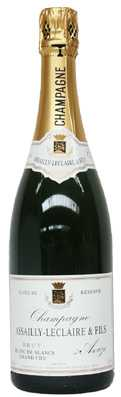 Champagne Grand Cru Assailly-Leclaire