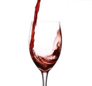 robe vin